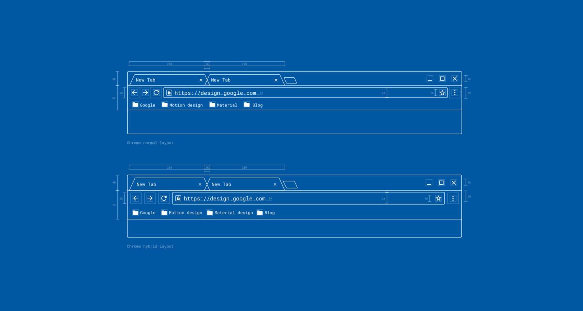Google Chrome Nihayet Yeni Tasarımını Herkes İçin Kullanıma Sundu!