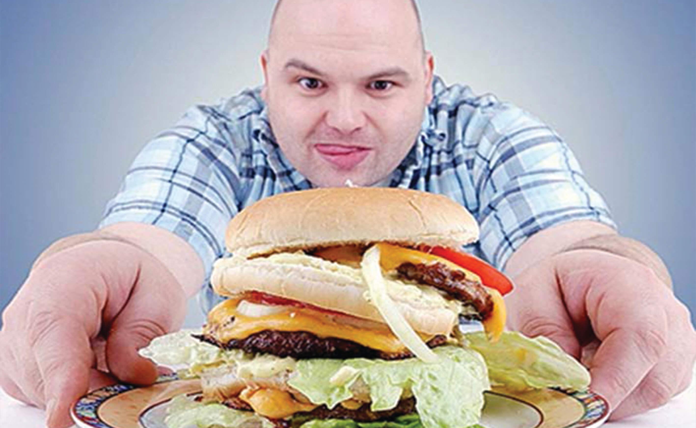 Türkiye, Avrupa ve Orta Asya'da Obezite Birincisi!