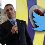 Ali Koç, Twitter Kullanıcılarının Gündeminde