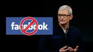 Apple, Facebook'a Darbeyi Safari Güncellemesi ile Yapacak!