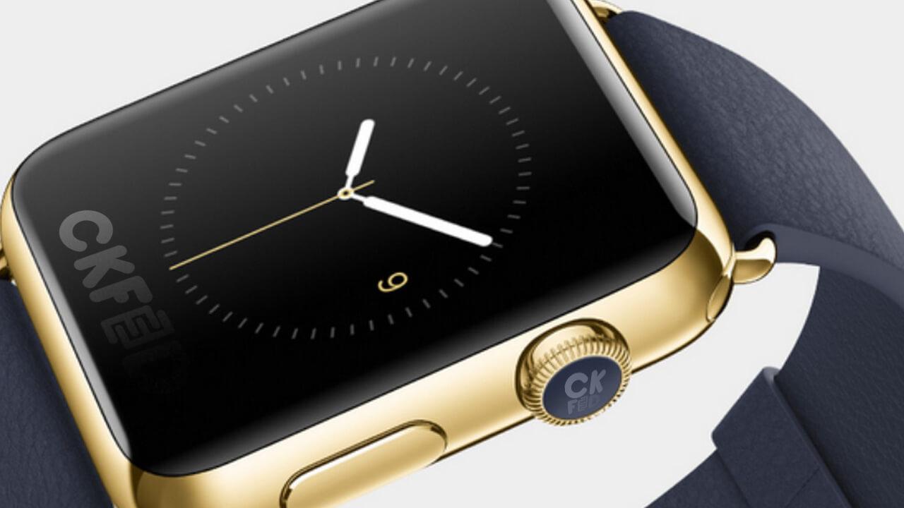 Apple, 102 Bin TL'lik Apple Watch Edition'ı Piyasadan Kaldırdı!