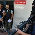 DEAŞ Terör Örgütü İnfazcısı Adana'da Yakalandı!