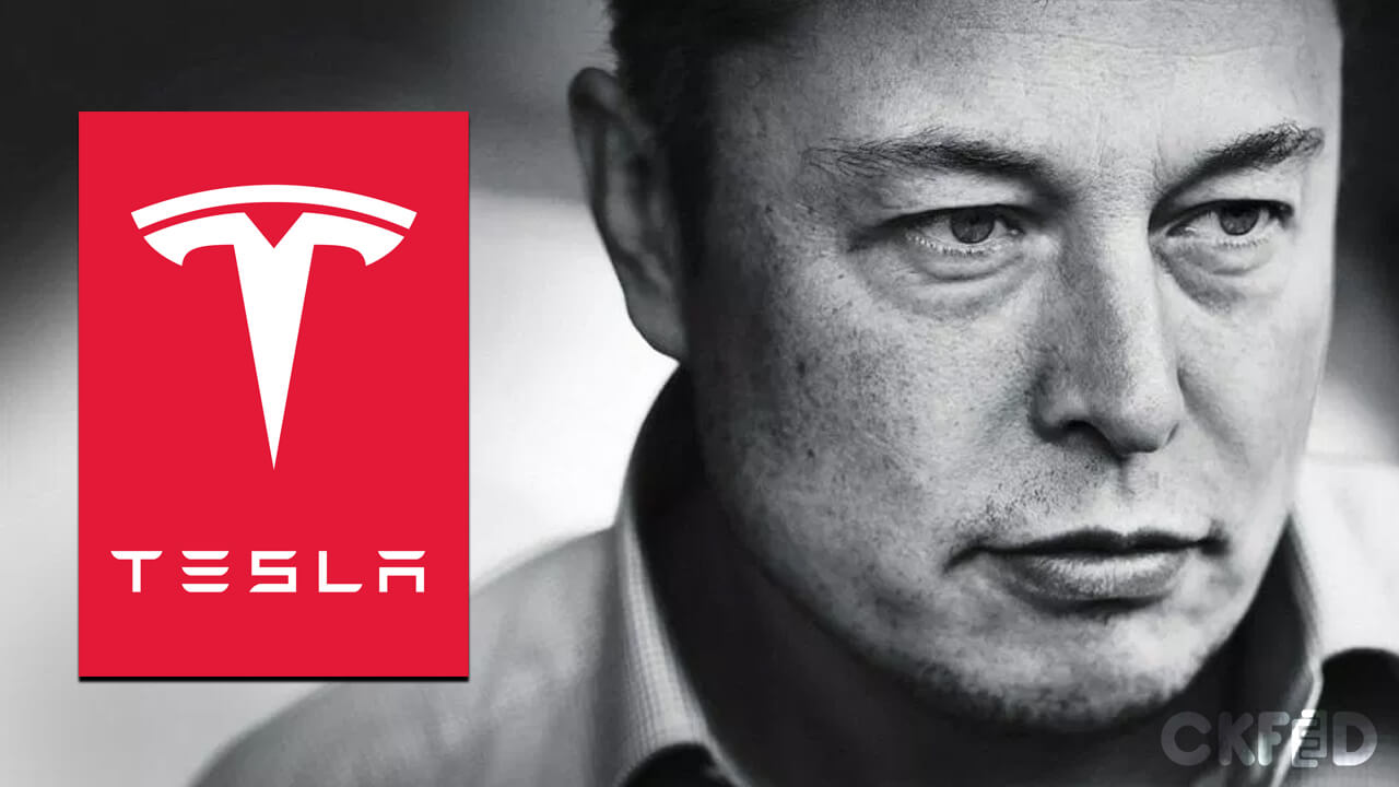 Tesla Motors Kurucusu Elon Musk İstifa Etti!