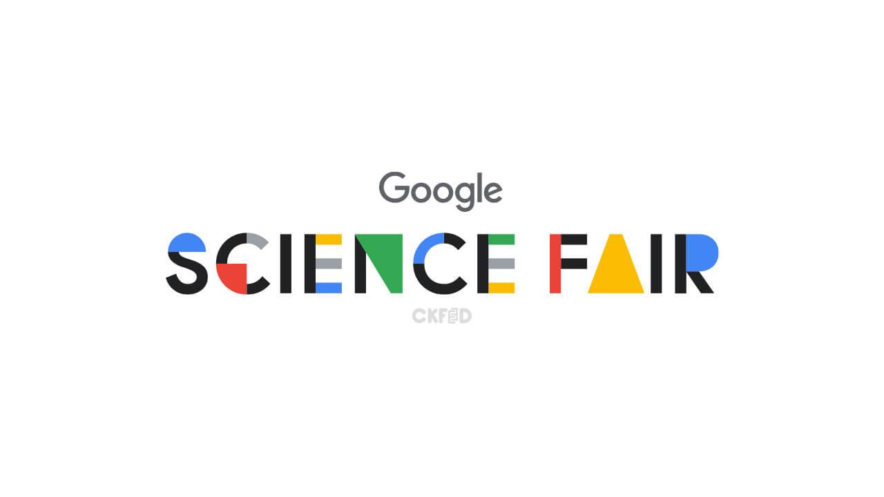 Google'ın 50 Bin Dolar Para Ödüllü Yarışması: Science Fair!
