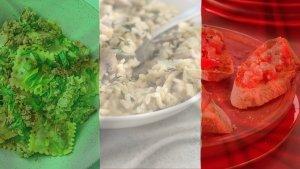 İtalyan Mutfağından Ağzınızı Şenlendirecek 8 Yemek Önerisi!