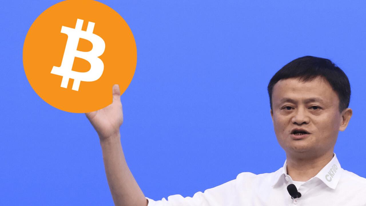 Alibaba Kurucusu Jack Ma: Çevreye Yardımcı Olmazsa Blockchain İşe Yaramaz!