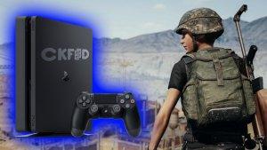 PUBG Yakında PlayStation 4 için Gelecek