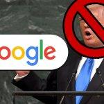 """Google Çalışanlarından """"Anti-Trump"""" Arama Algoritması!"""