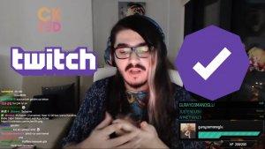 Twitch'de Doğrulanmış Kanal Simgesi Nasıl Alınır?