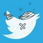 Twitter sosyal ağda yanlış kişilere yanlış mesajlar gönderdiğini tespit etti