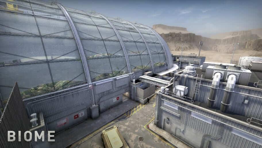 CS:GO Yeni Güncellemesinde Hangi Yenilikler Alıyor?
