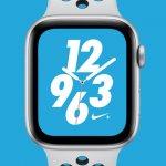 Apple Watch Series 4 Nike+ Versiyonu Satışlara Başladı