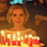 Netflix'den Yeni Bir Dizi: Sabrina