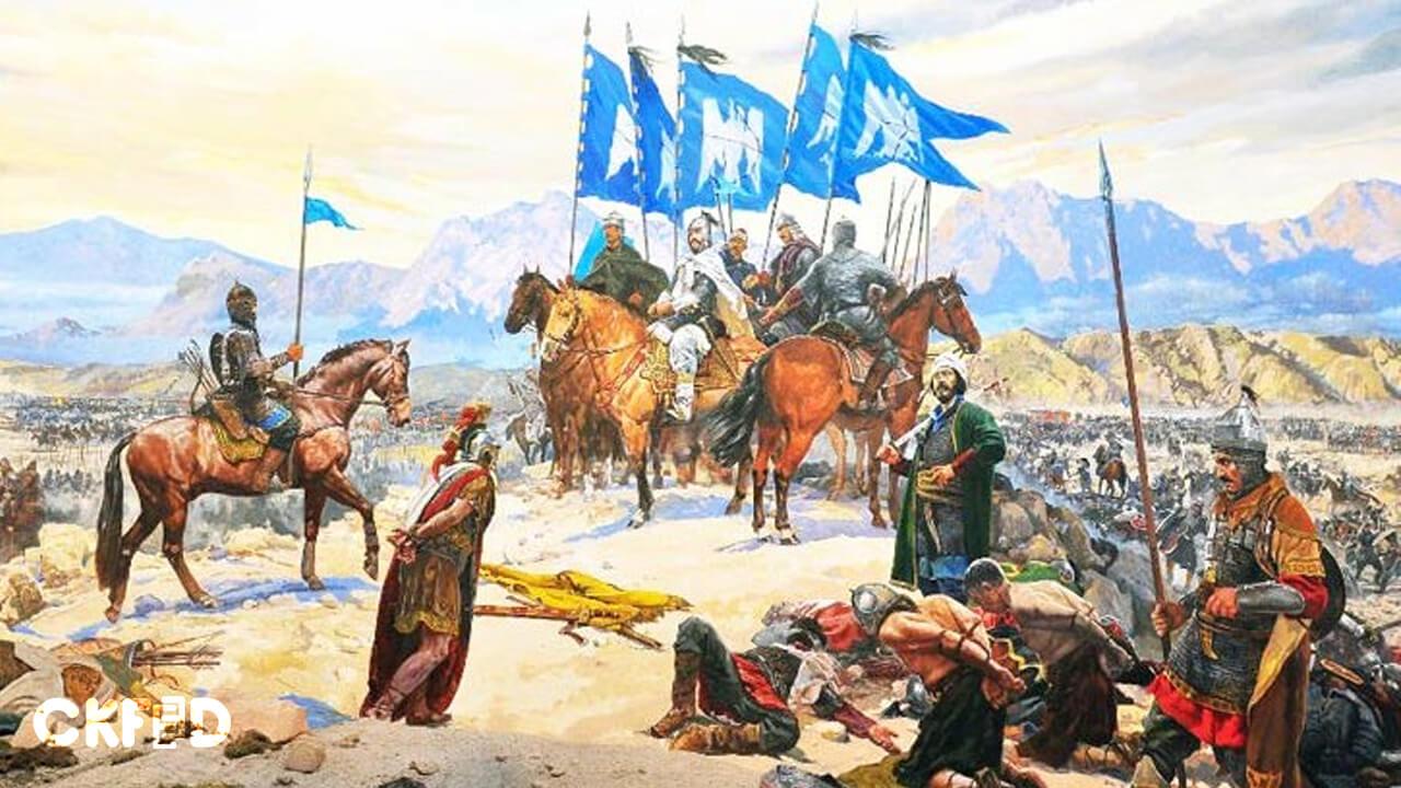 Anadolu'nun Tapusu, Miryokefalon Savaşı: 17 Eylül 1976