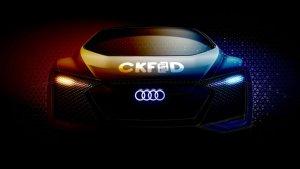 Audi Firması Logosunu Değiştiriyor!