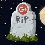 Haydaa: Google Plus Tarihe Karışıyor!