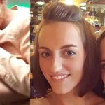 İngiltere'de Bir Kadın Arkadaşının Kulağını Isırarak Kopardı!