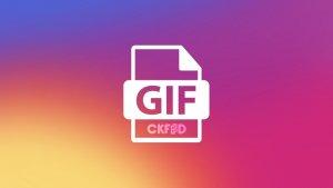 Instagram Direkt Mesajlara GIF Özelliği Geldi!