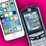 iPhone ve Motorola Cep Telefonları Tek Bir Cihaz Olsaydı?