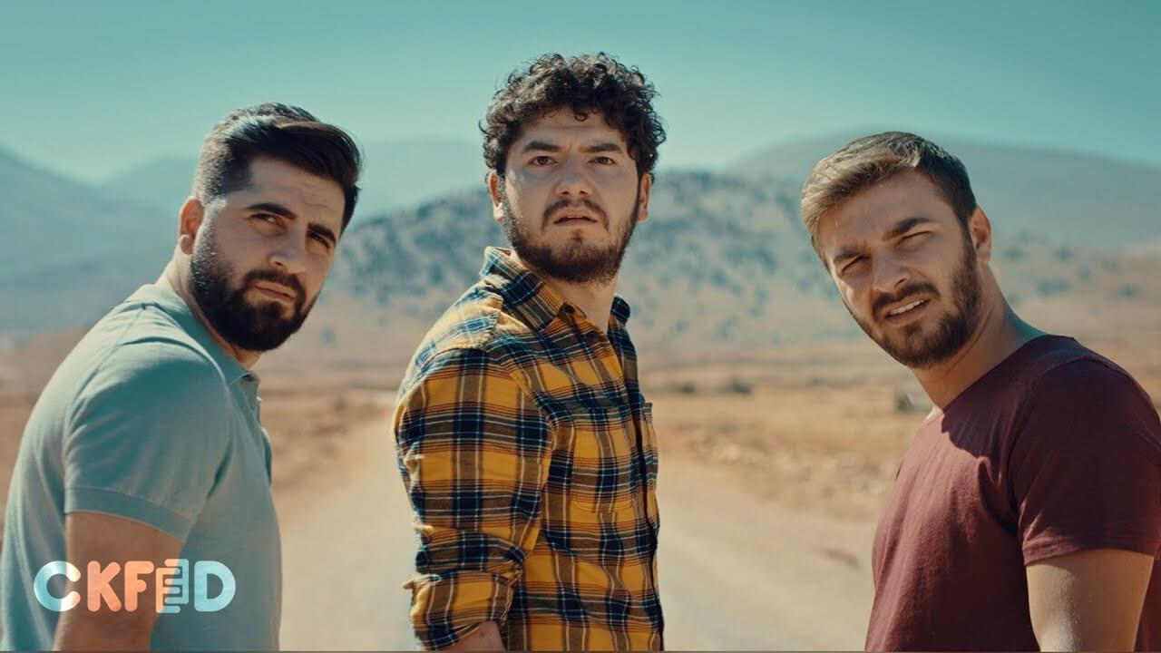 Kafalar Karışık Filminin İlk Teaser Videosu Yayınlandı