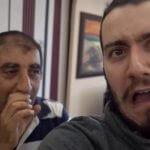 Enes Batur'un Amcasına Yaptığı Kışkırtma Oyunmuş!