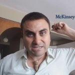 YouTuber Efe Aydal'dan, McKinsey Gerçekleri!