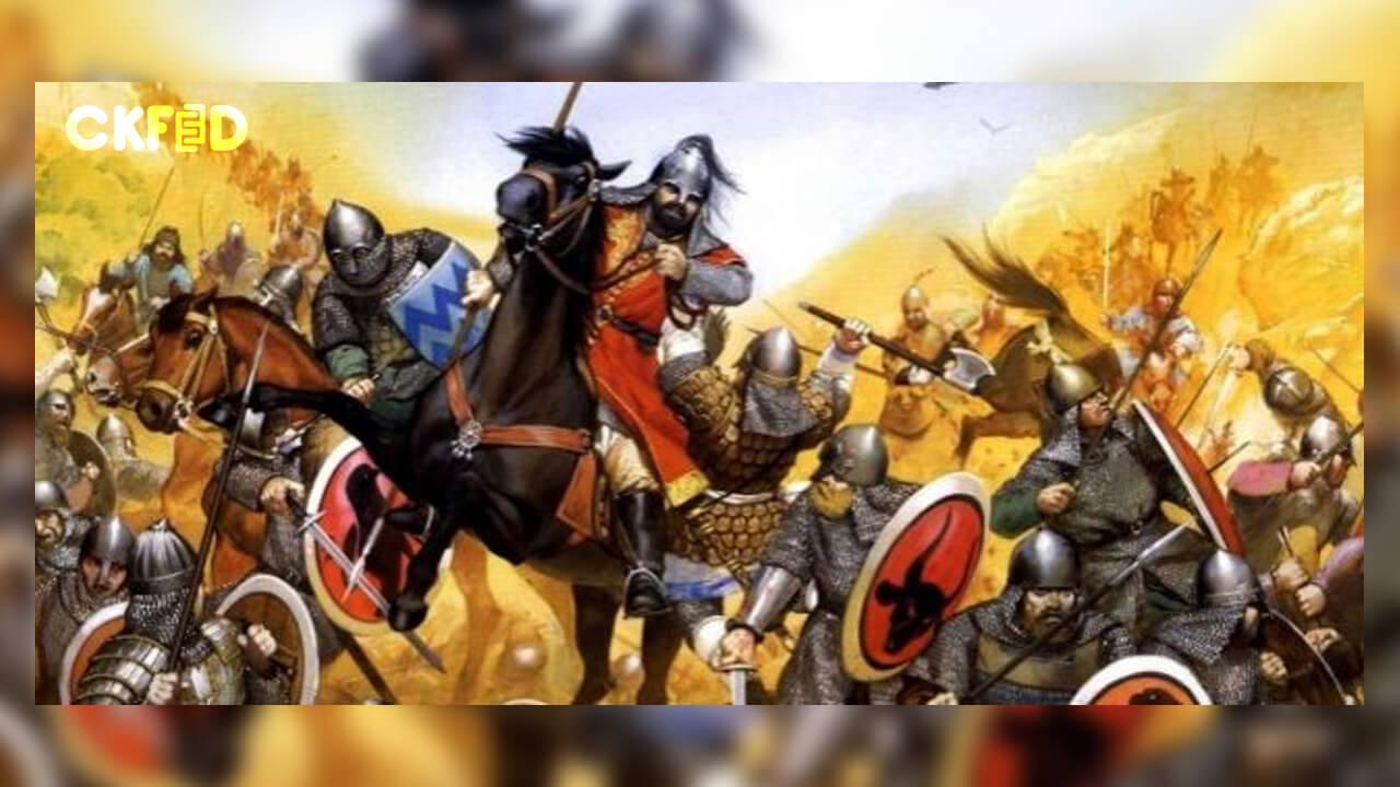 Anadolu'ya Oğuz Göçleri Ve Anadolu'nun ilk Fatihleri
