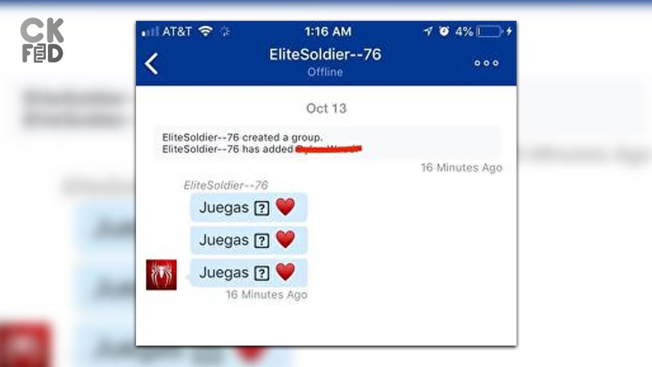 Sony, PlayStation 4'ü Çökerten Mesaj Sorununu Giderdi