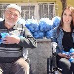 Onlar Dede & Torun, İnsanlara Umut Dağıtıyorlar!