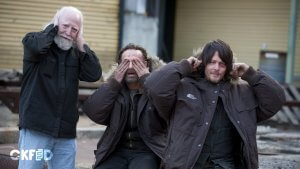 The Walking Dead Oyuncusu Scott Wilson Hayatını Kaybetti!