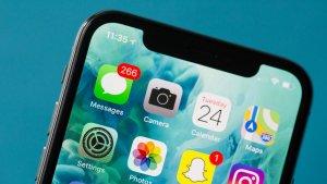 Bir şirket, Kilitli iPhone'unuzdaki Dosyaları Kurtarmayı Vaat Ediyor