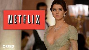 Netflix, Türk Yapımı İkinci Dizisinde Beren Saat Yer Alacak!