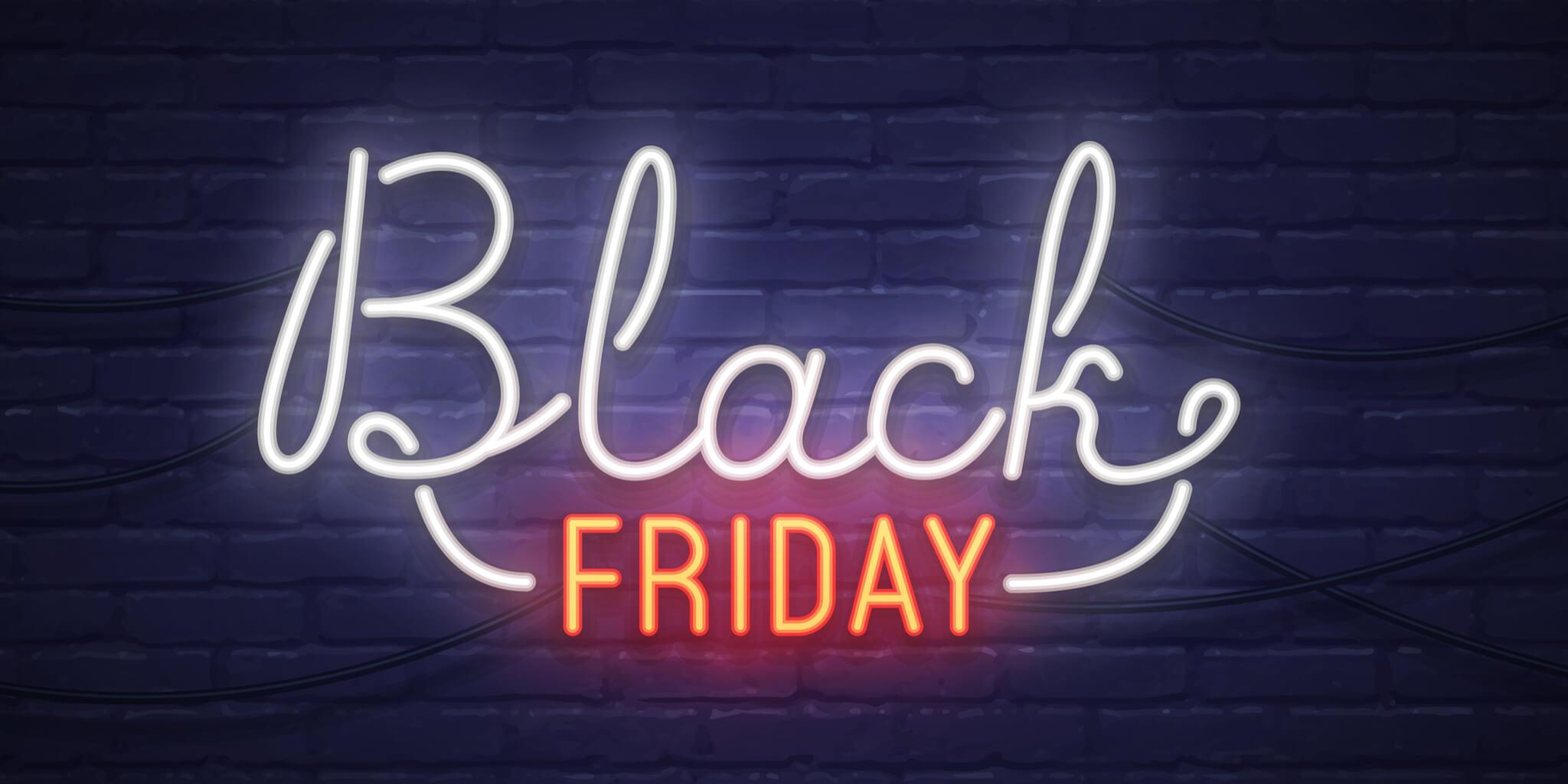 """Türkiye'de 'Büyük İndirim Günü' Olarak Geçen """"Black Friday"""" Nedir?"""