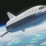 Elon Musk, SpaceX'in Mars Roketi BFR'ın Tasarımını Değiştiriyor