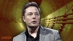 Elon Musk'ın Tünel Projesi Gümbür Gümbür Geliyor!