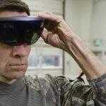 Microsoft HoloLens Savaşa Katılıyor! - CKFeed