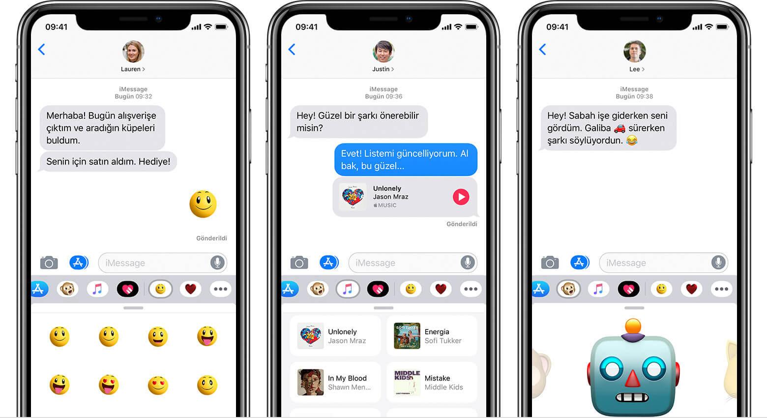 iPhone'larda Metin Düzenleme Nasıl Yapılır? Gajillion Kere Daha Kolay