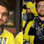 Derbiden Kötü Haber: Taraftar #KorayŞener Hayatını Kaybetti