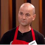 Murat Özdemir: MasterChef'e İlk Juri İçin Çağırıldım!