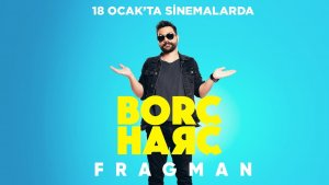 Oğuzhan Uğur'un 'BORÇ HARÇ' Filminin İlk Fragmanı Yayınlandı!