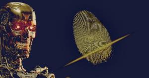 Yapay Zekaların Ürettiği Parmak İzleri Yakında Biyometrik Sistemlere Aptalca Gelebilir