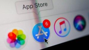 Apple'ın Çin'de App Store'dan 700'den Fazla Uygulamayı Yasakladığı Bildirildi