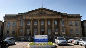 88 Yaşındaki Kadın, Yaş Ayrımcılığı için NHS'e Dava Açtı