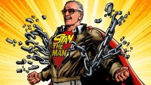 Marvel Efsanesi Stan Lee Hayatını Kaybetti!