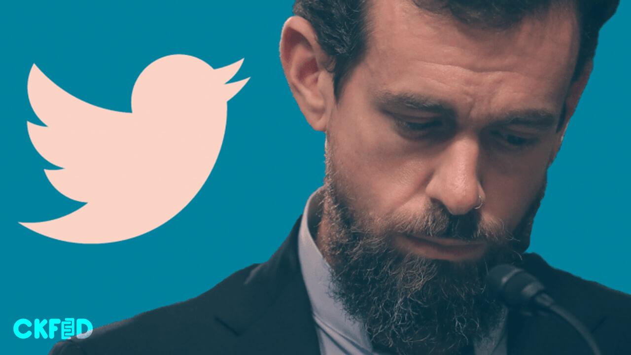 Twitter, Tüm 'Yahudileri öldür' Olayından Dolayı Üzgün