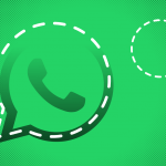 WhatsApp'a Kaybolan Mesaj Özelliği Gelecek!