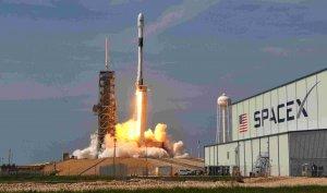 SpaceX, 2018 Yılının Son Lansmanı ile Tarihi Yılı Bitiriyor