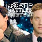 Elon Musk ve Mark Zuckerberg Spitfire, Tarihin Yeni Epik Rap Savaşlarında