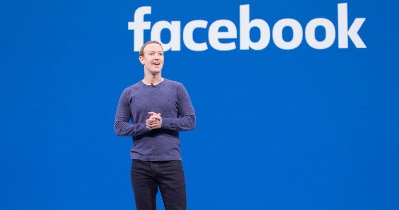 İngiltere'nin 250 Sayfalık Belge Dökümü, Facebook'un Tabutunda Bir Başka Çivi