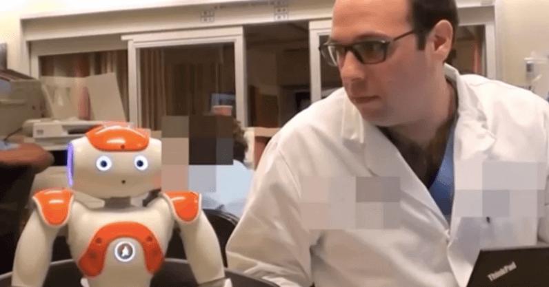 Araştırmacılar Doğuma Yardımcı Olabilecek Bir Yapay Zeka Robotu Geliştirdiler